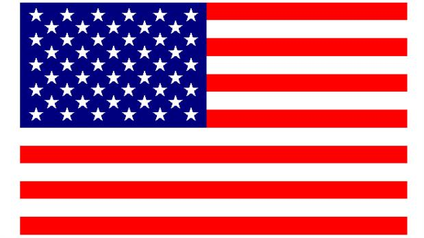 Bandera Estados Unidos