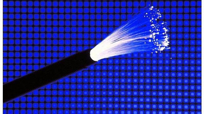 Apollo y Alcatel-Lucent establecen un r�cord de capacidad en transmisi�n de datos