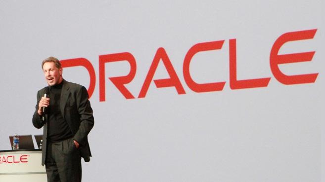 Larry Ellison deja el cargo de CEO de Oracle
