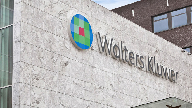 Wolters Kluwer sede