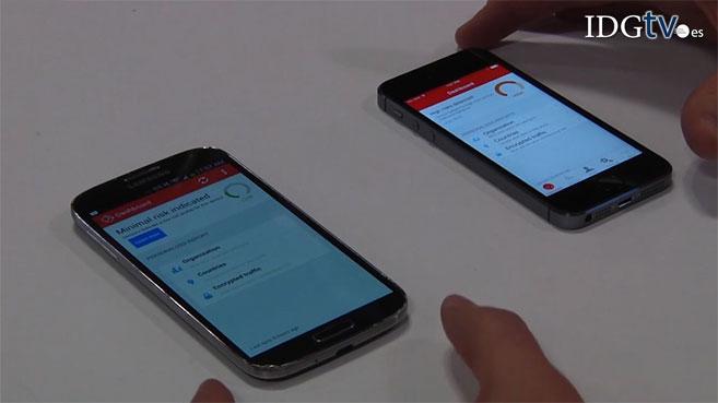 Hasta un 24% m�s de gasto en transacciones 'in-app' que en pago anticipado de aplicaciones