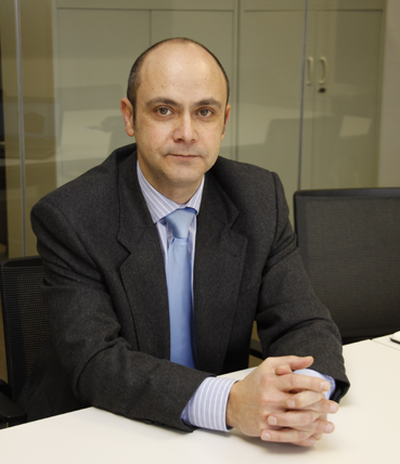 Juan José Camarón, account manager de Wibu Systems