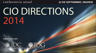 Logo CIO Directions