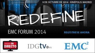 EMC Forum 2014_endirecto