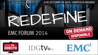 EMC Forum 2014_promoOndemand