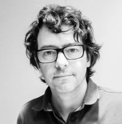 David Hurtado, Arquitecto de Soluciones, Departamento de Servicios de Microsoft - foto-david-hurtado-ms