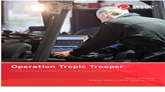 operation tropic trooper
