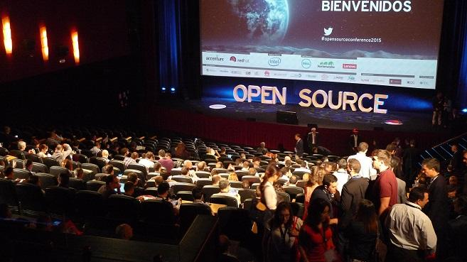 Open Source Conference Madrid