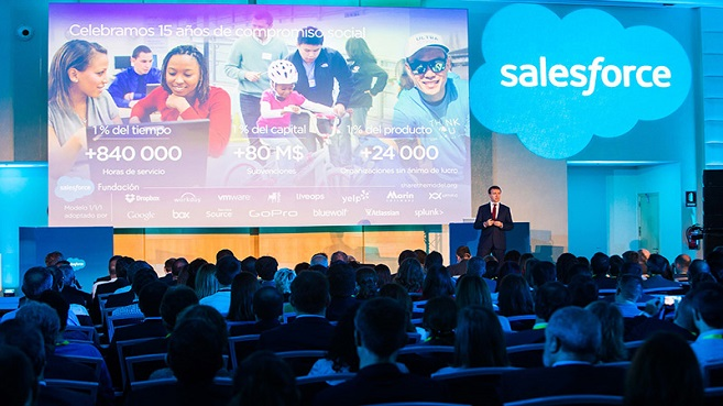 Salesforce Essentials 2015