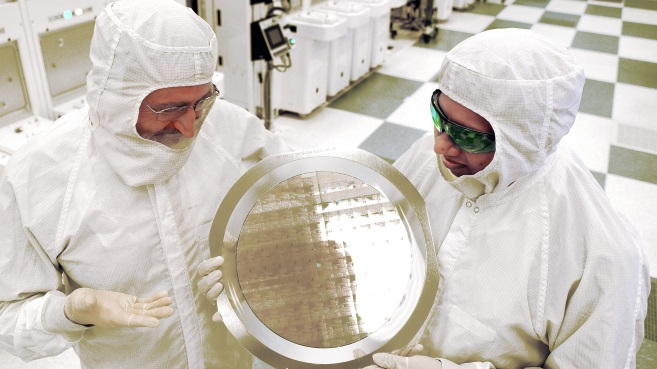 IBM chip 7 nm