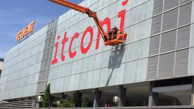 ITconic antes Telvent Global Services