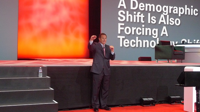 2 Mark Hurd Oracle OpenWorld2015