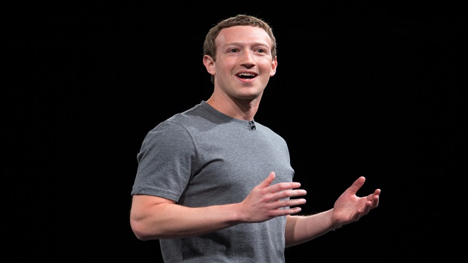 Zuckerberg ve la inteligencia artificial