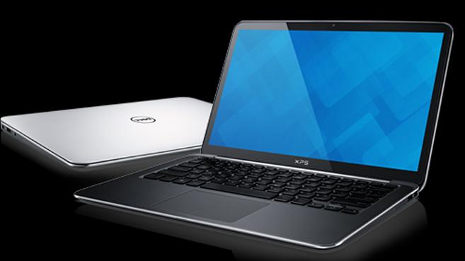 Dell XPS 13 DE Linux