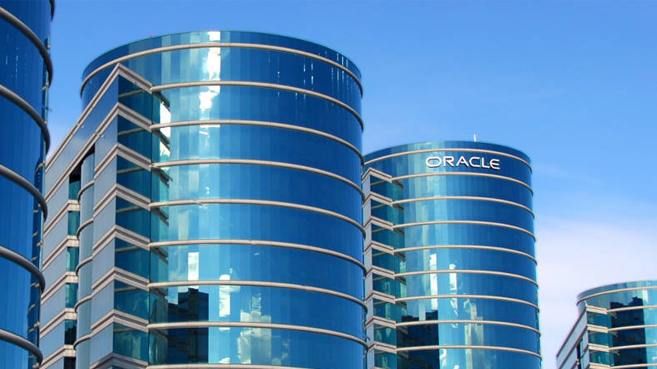 Oracle apunta a la ingenier�a y construcci�n con la compra de Textura