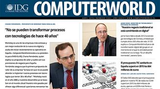 ComputerWorld portada abril 2016