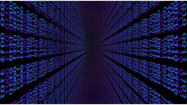 datos binarios