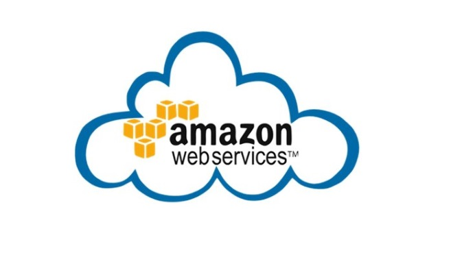 Amazon Web Services nube