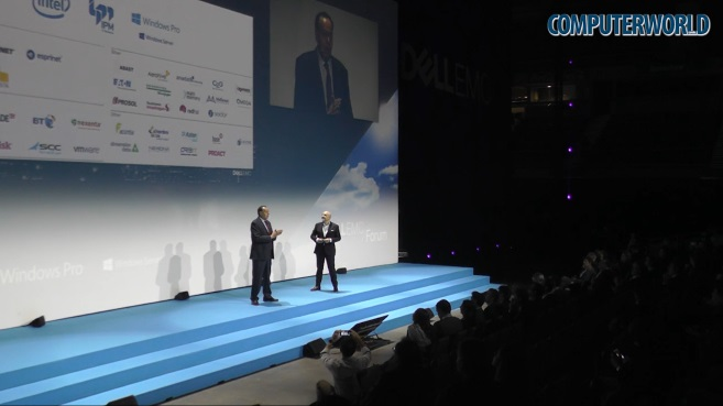 Dell EMC Forum 2016: video resumen de Madrid y Barcelona