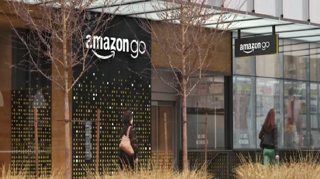 Amazon Go, el supermercado que revolucionará el retail