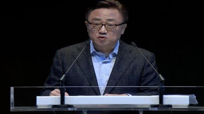 Samsung encuentra las causas del incendio de los Galaxy Note 7