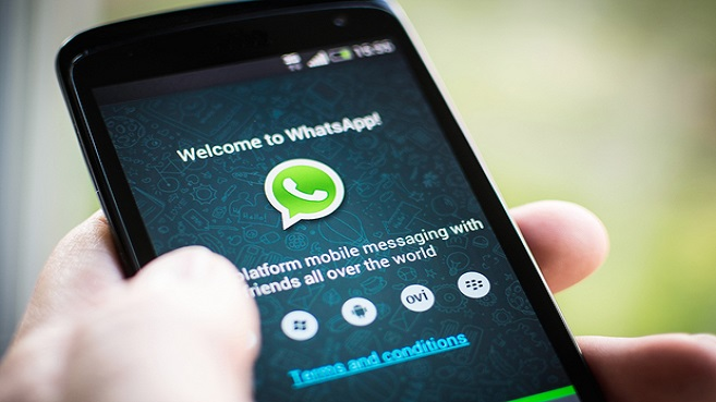 WhatsApp Business echa a rodar en dispositivos Android