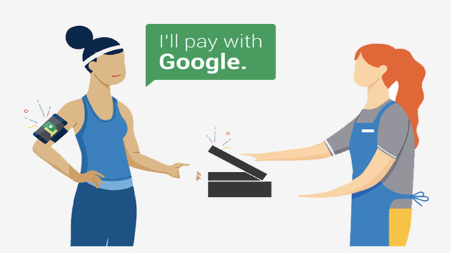 google pay free hands
