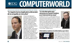 ComputerWorld portada abril 2017