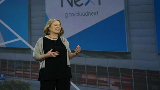 Google Cloud crece más rápido que el negocio publicitario de la compañía