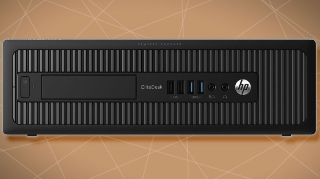 HP EliteDesk