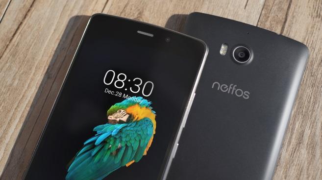 PARTICIPA EN EL SORTEO DE 2 SMARTPHONE NEFFOS C5 MAX
