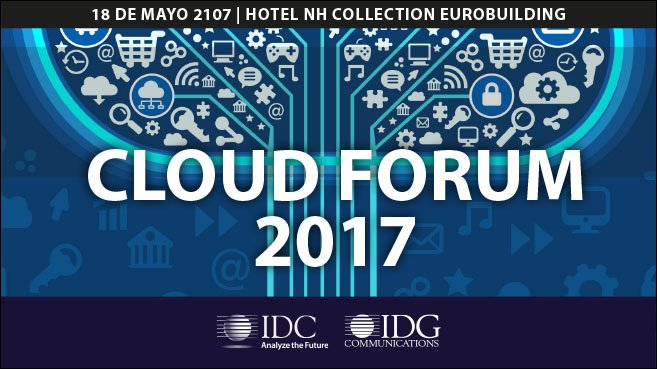 cloud forum 2017