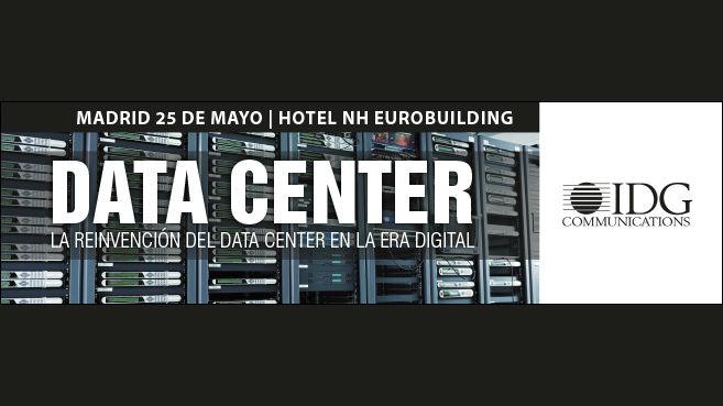 La reinvención del 'data center' en la era digital