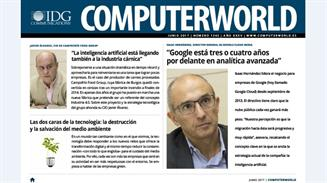ComputerWorld portada junio 2017