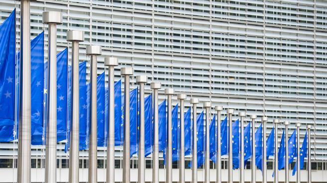 Las grandes tecnológicas, en el foco de la Comisión Europea