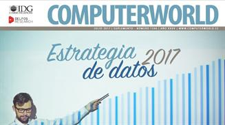 Ya disponible la Guía de estrategia de datos 2017