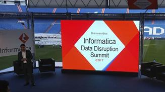 informatica data disruption summit