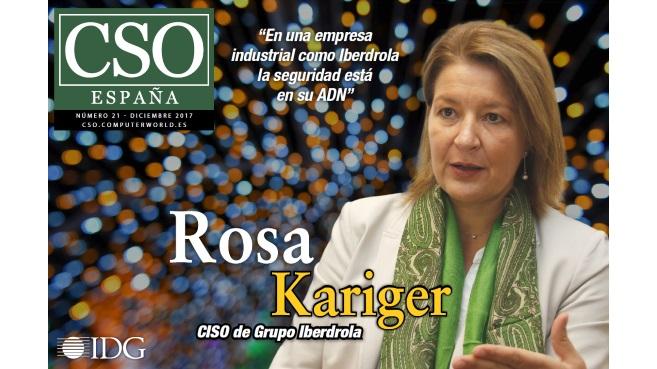 Revista digital CSO nº21 diciembre de 2017