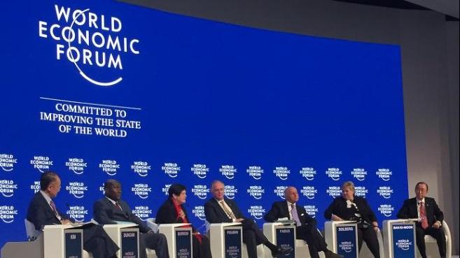 Qué esperar del Foro Económico Mundial de Davos 2018