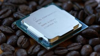 chip Intel Coffee Lake familia procesador