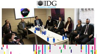 IDG Research Services