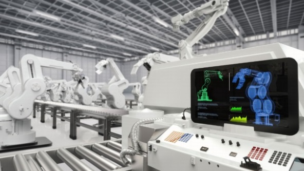 Industria e inteligencia artificial