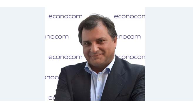 Ángel Benguigui, director general de Econocom en España