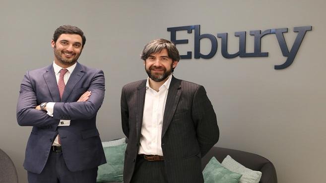 Ebury promueve los pagos internacionales y el intercambio de divisas