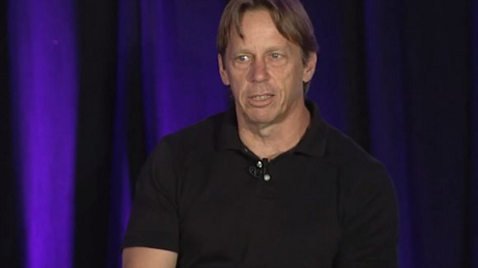 Jim Keller - Intel
