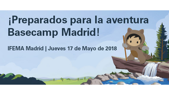 La inteligencia artificial recala en Basecamp Madrid