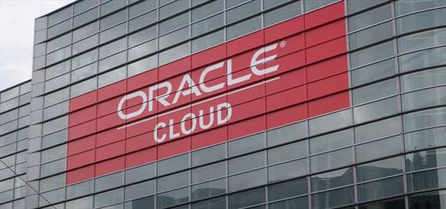 Oracle edificio