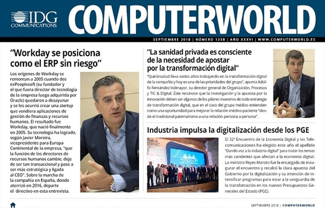 computerworld sep 2018