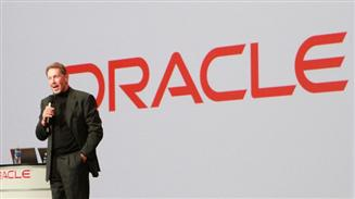 Larry Ellison, CEO de Oracle