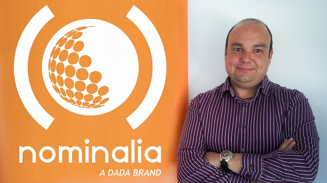 David Costa Country Manager Nominalia